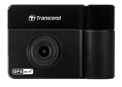 กล้องติดรถยนต์ Transcend DrivePro 550