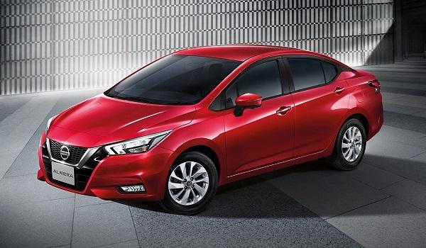 All-New Nissan Almera